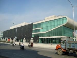 Heera Panna Shopping Mall